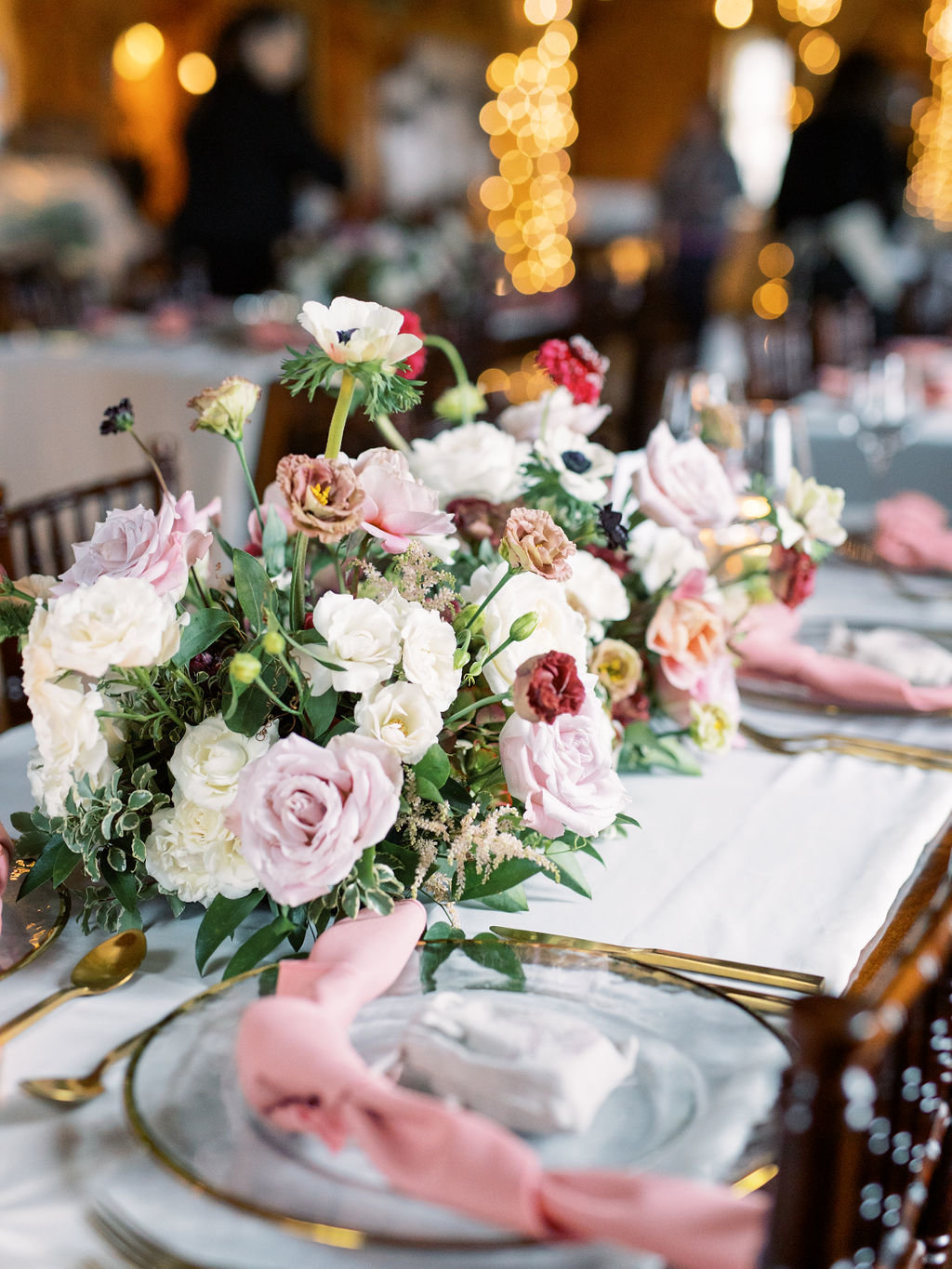wedding centerpiece delaware florist