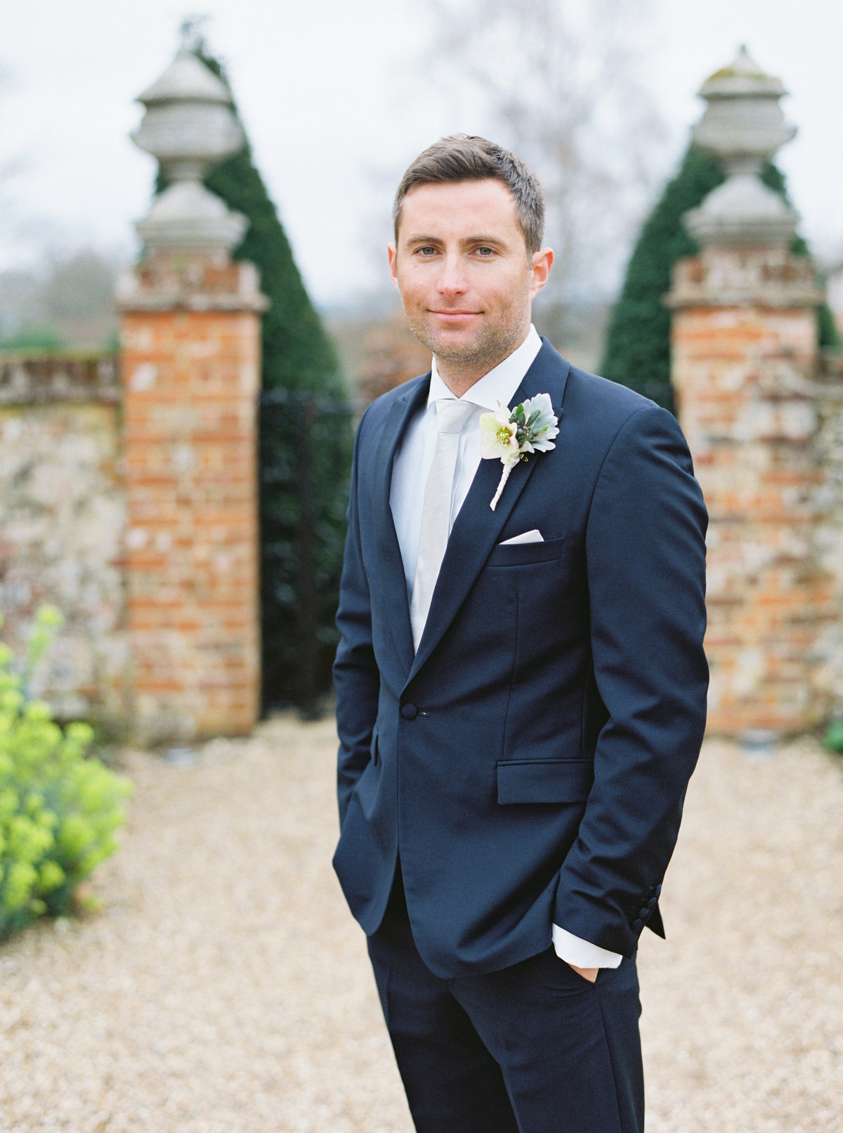 Luxury Hampshire Wedding Planner