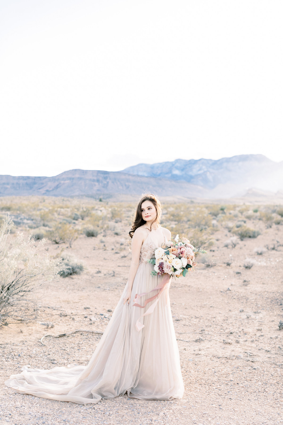 Ariana + David - Vegas Styled Shoot-0036