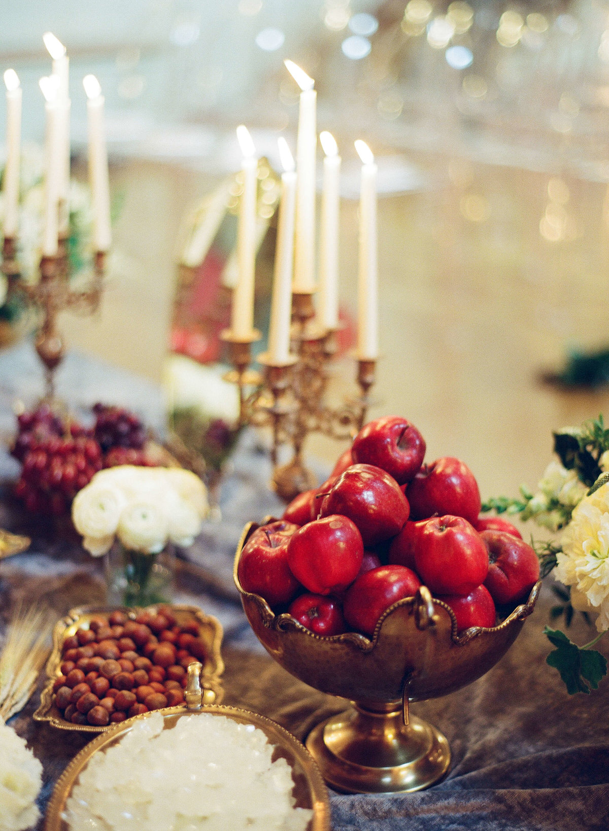 25-KTMerry-weddings-horsdoeuvres-candles