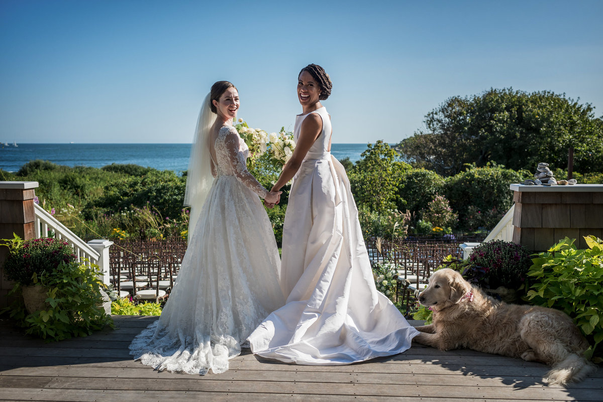 Same Sex Wedding Rhode Island