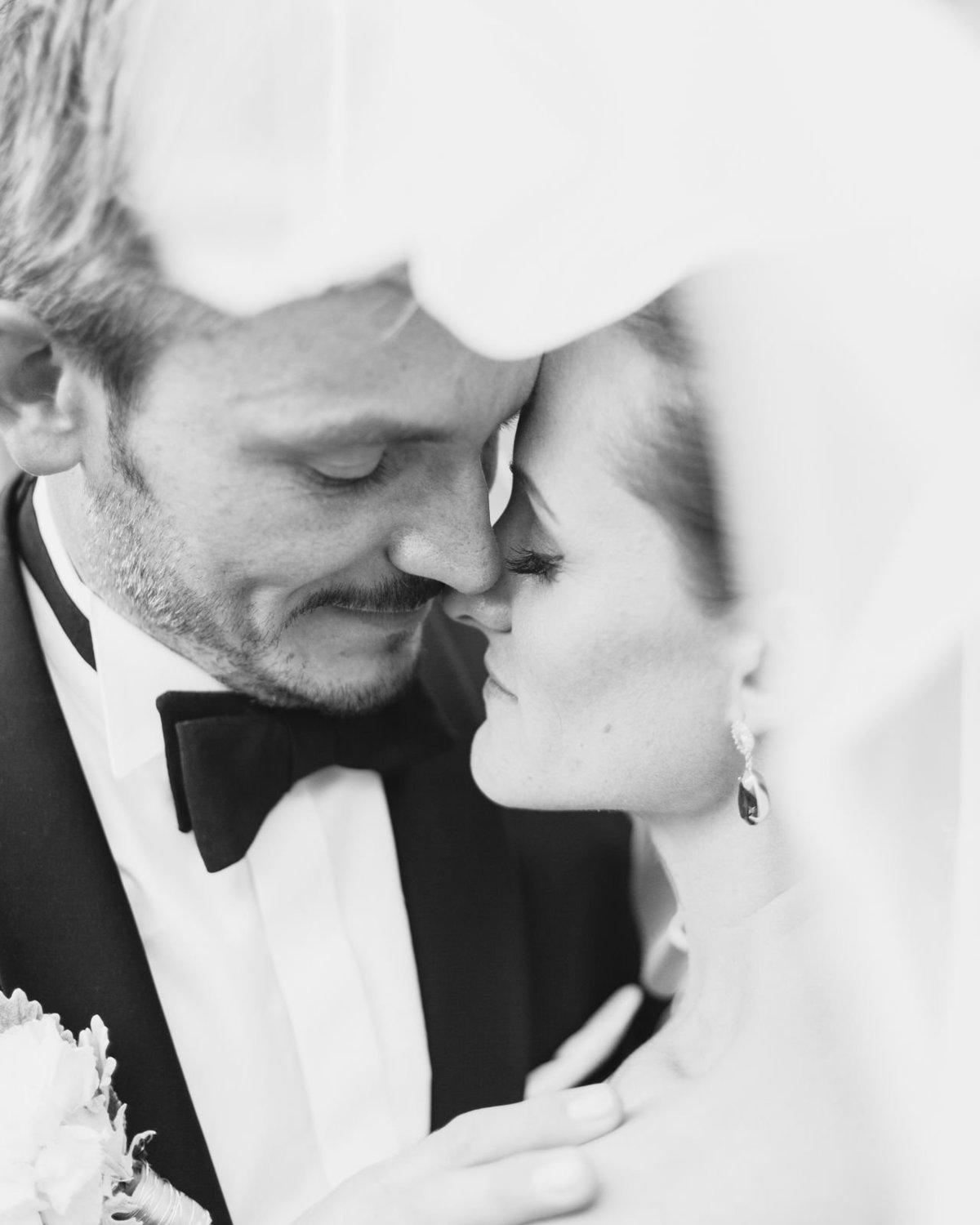 Destination Wedding - Black Forest, Germany - Heidi + Sebastian