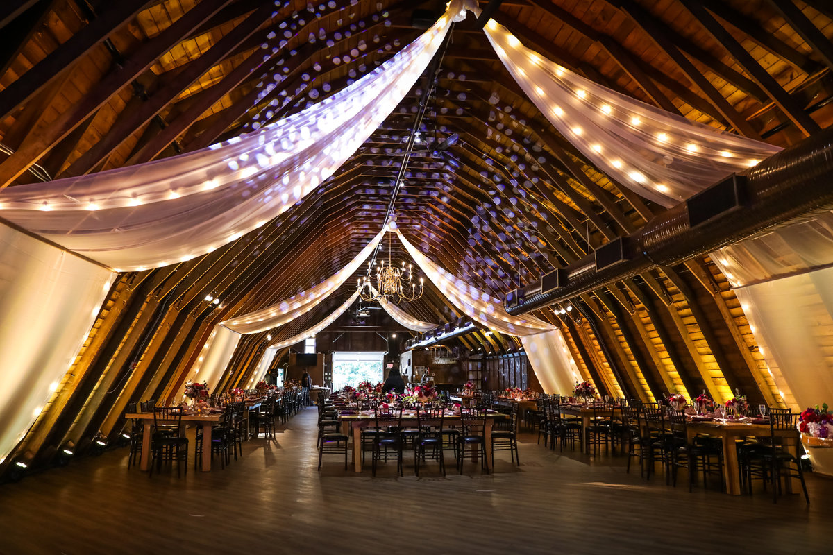 Perona Farms Barn NJ Wedding Planner7