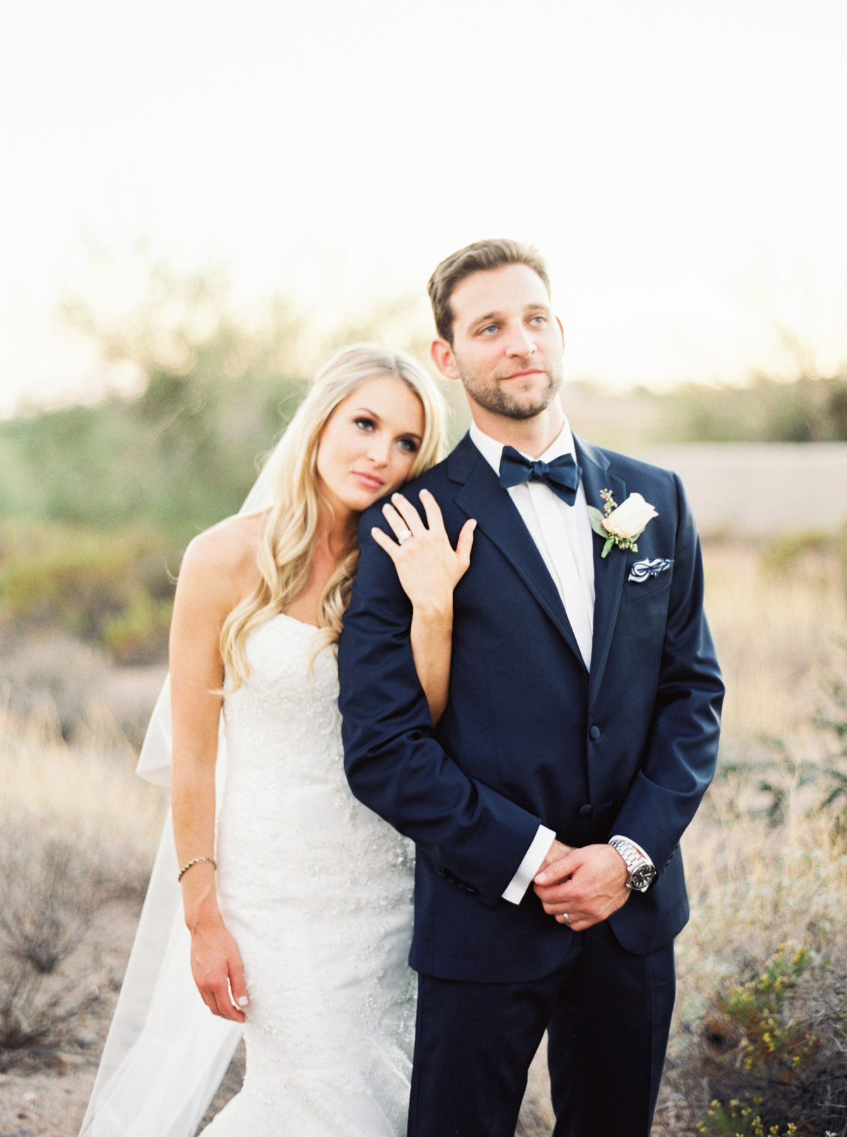 Sassi Scottsdale Arizona Wedding - Mary Claire Photography-28