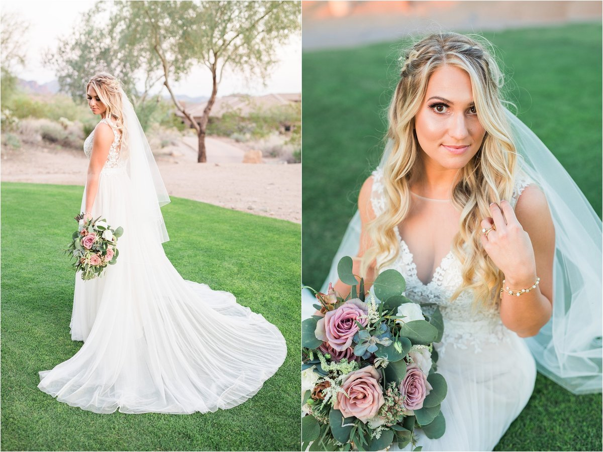 Eagle Mountain Golf Club Wedding, Scottsdale Wedding Photographer - Camille & Evan_0043