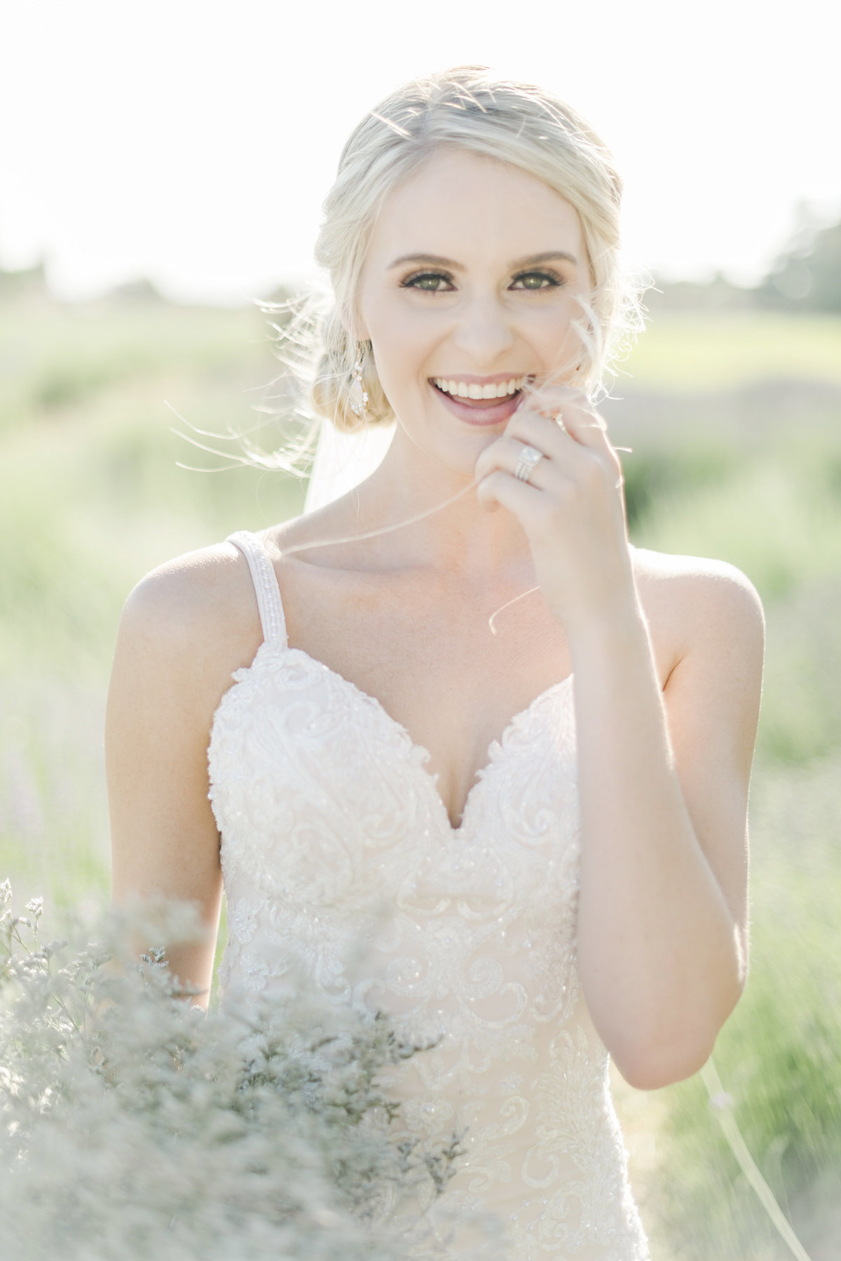 Highlands Ranch Springs Wedding