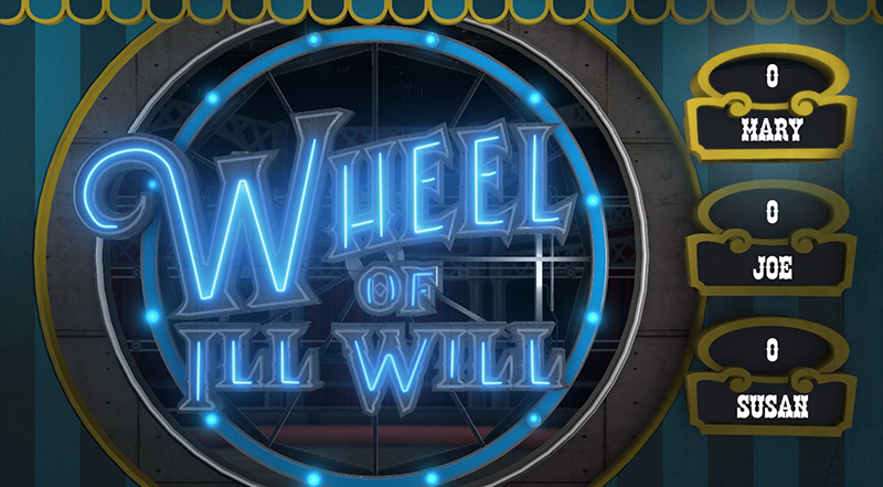 Wheel of Ill Will