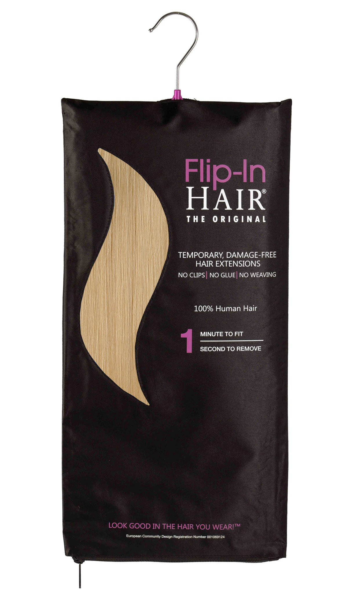Flip-In Hair Original 24
