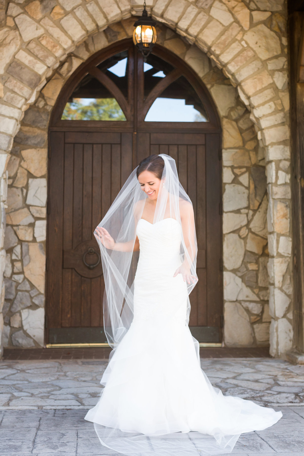 Greenville Bridal Portraits | Jenny Williams Photography 9
