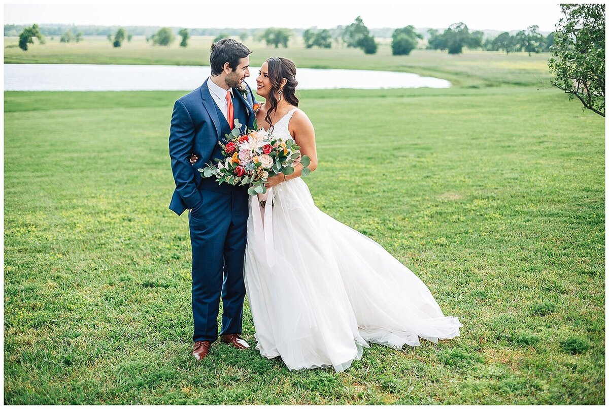 Vibrant Boho Wedding at Emery's Buffalo Creek - Houston Wedding Venue_0052