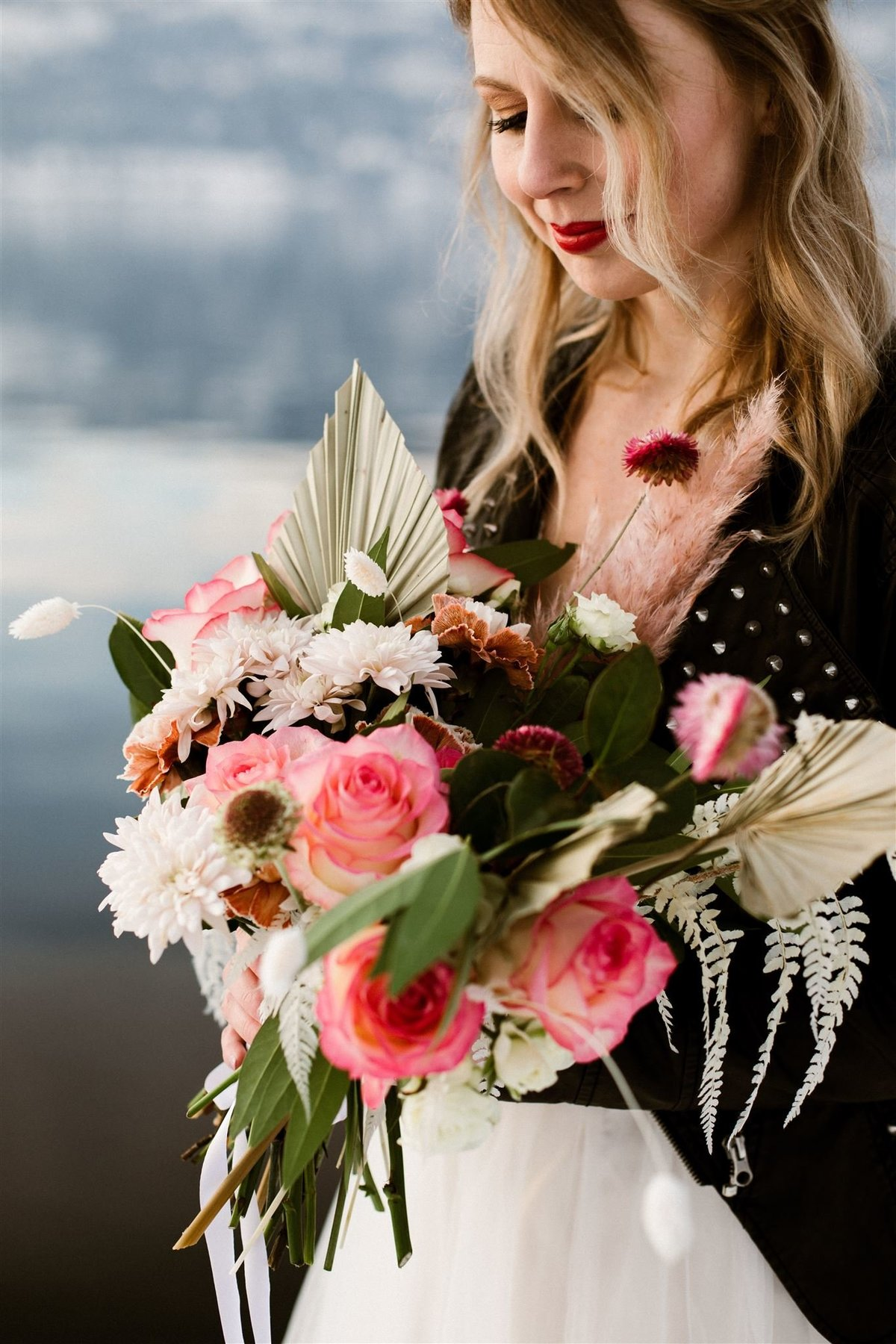 nikki and adam_downtown kelowna city urban chic and waterfront lake styled elopement_fleurich creations_hair by mar_ melanie feeny_danika lee photography_01202019-82_websize