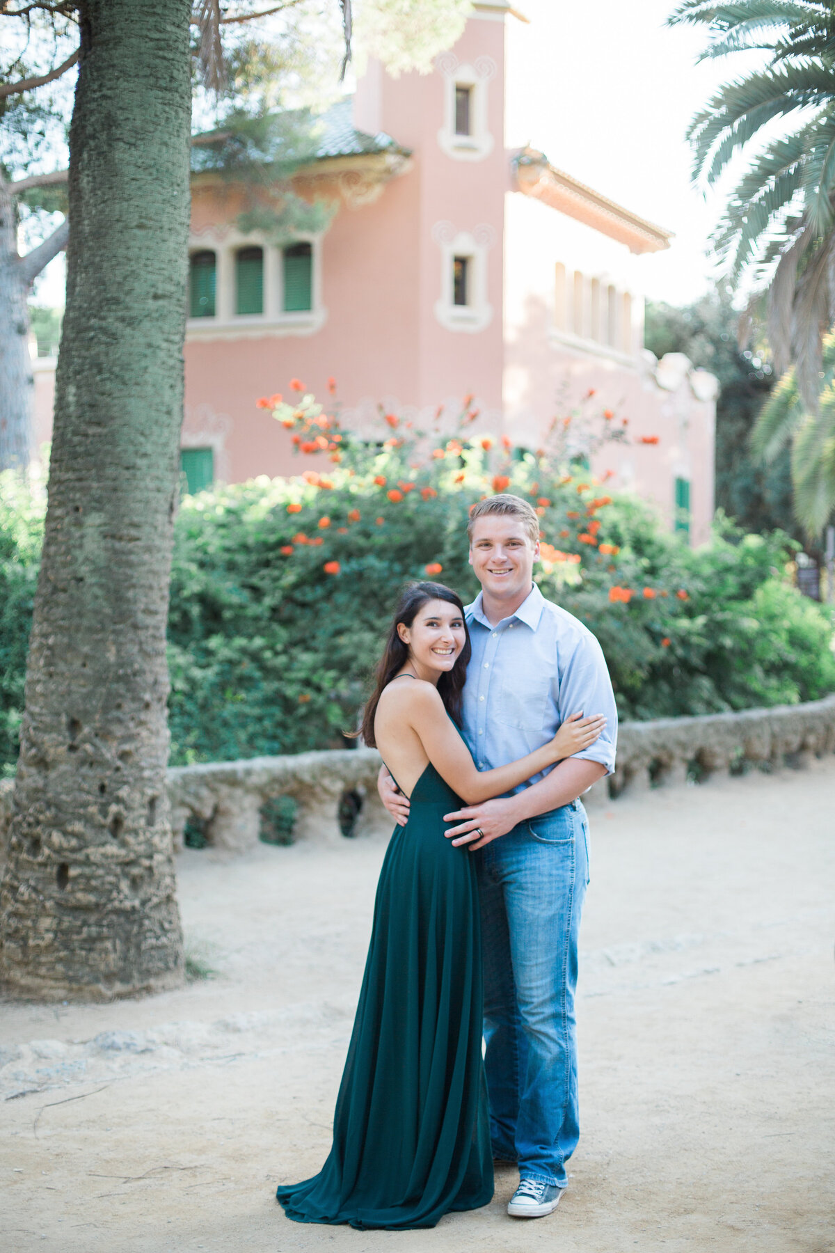 Destination Wedding Elopement Photographer Barcelona