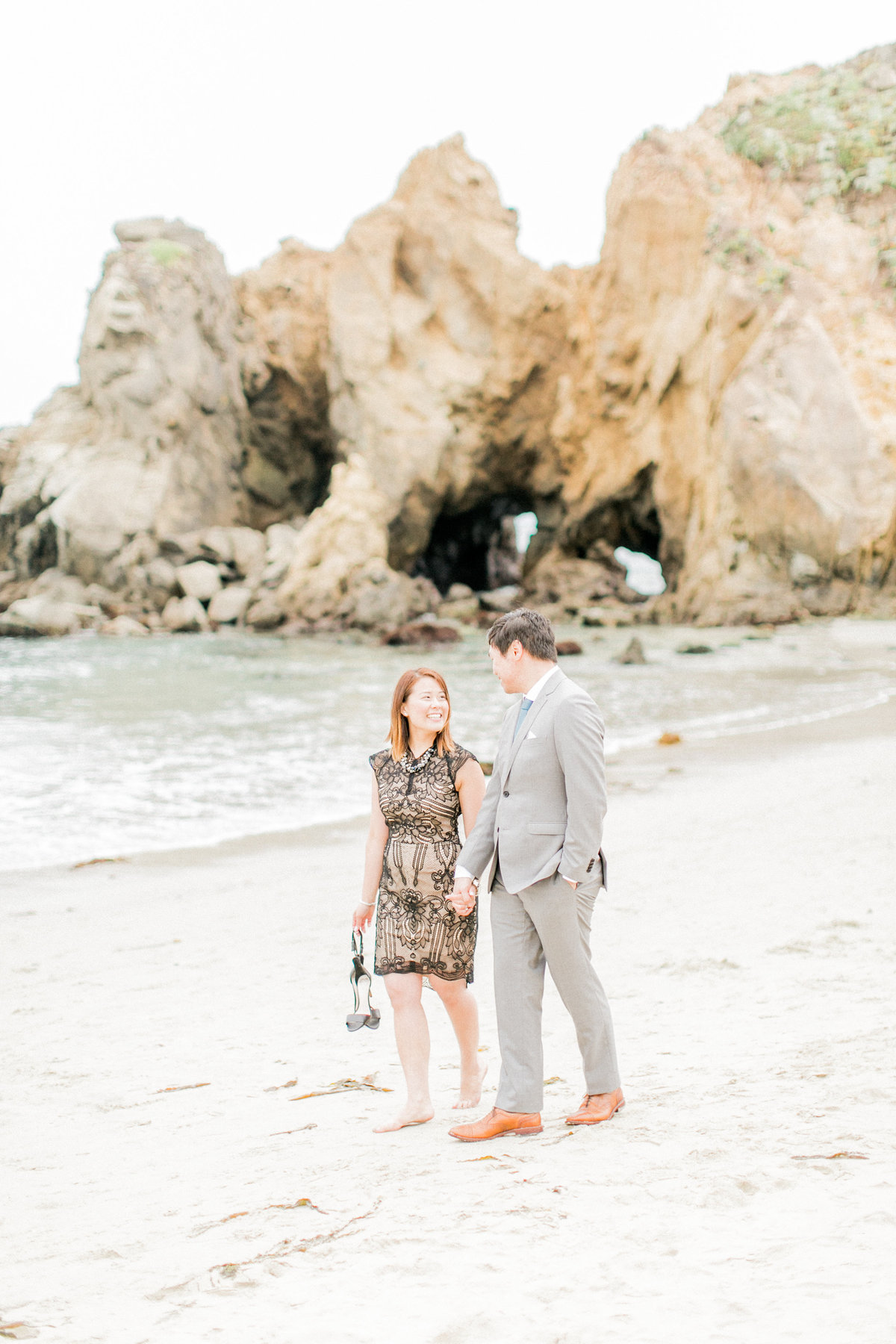 Carmel Big Sur Wedding Photography