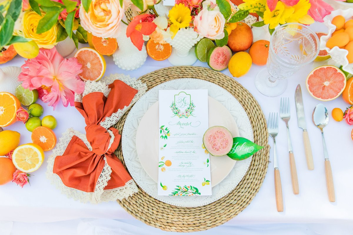 Tybee Island Wedding Planner Tara Skinner Occasions Magazine Citrus Editorial (33)