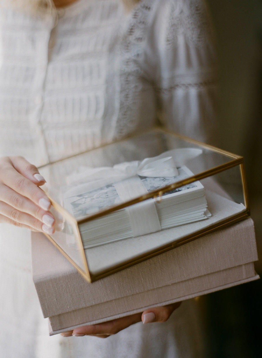 16 Wedding Heirlooms