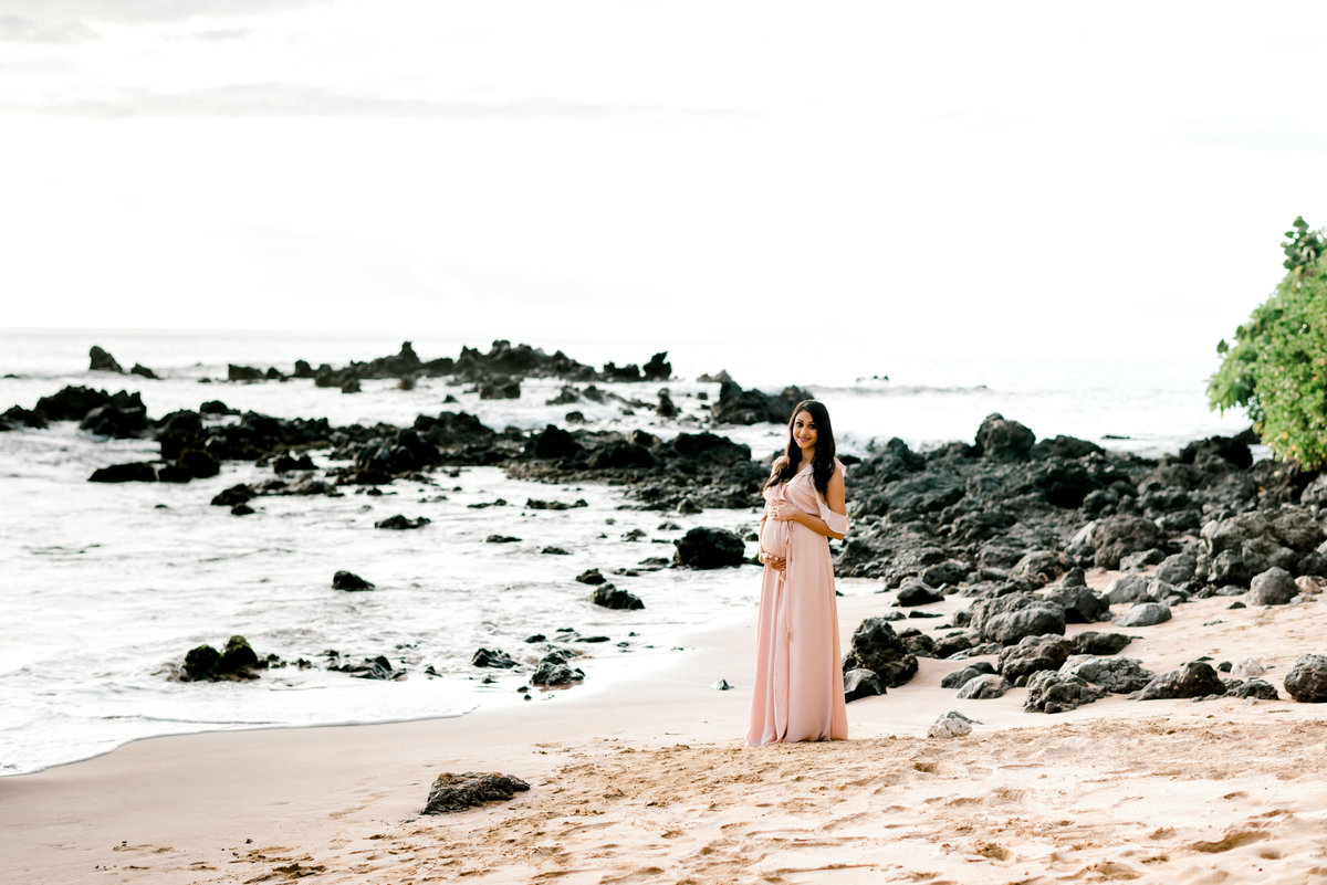 Jenny Vargas Photography Wedding Engagement Elopement Maui Island Hawaii Tropical Destination Photographer5