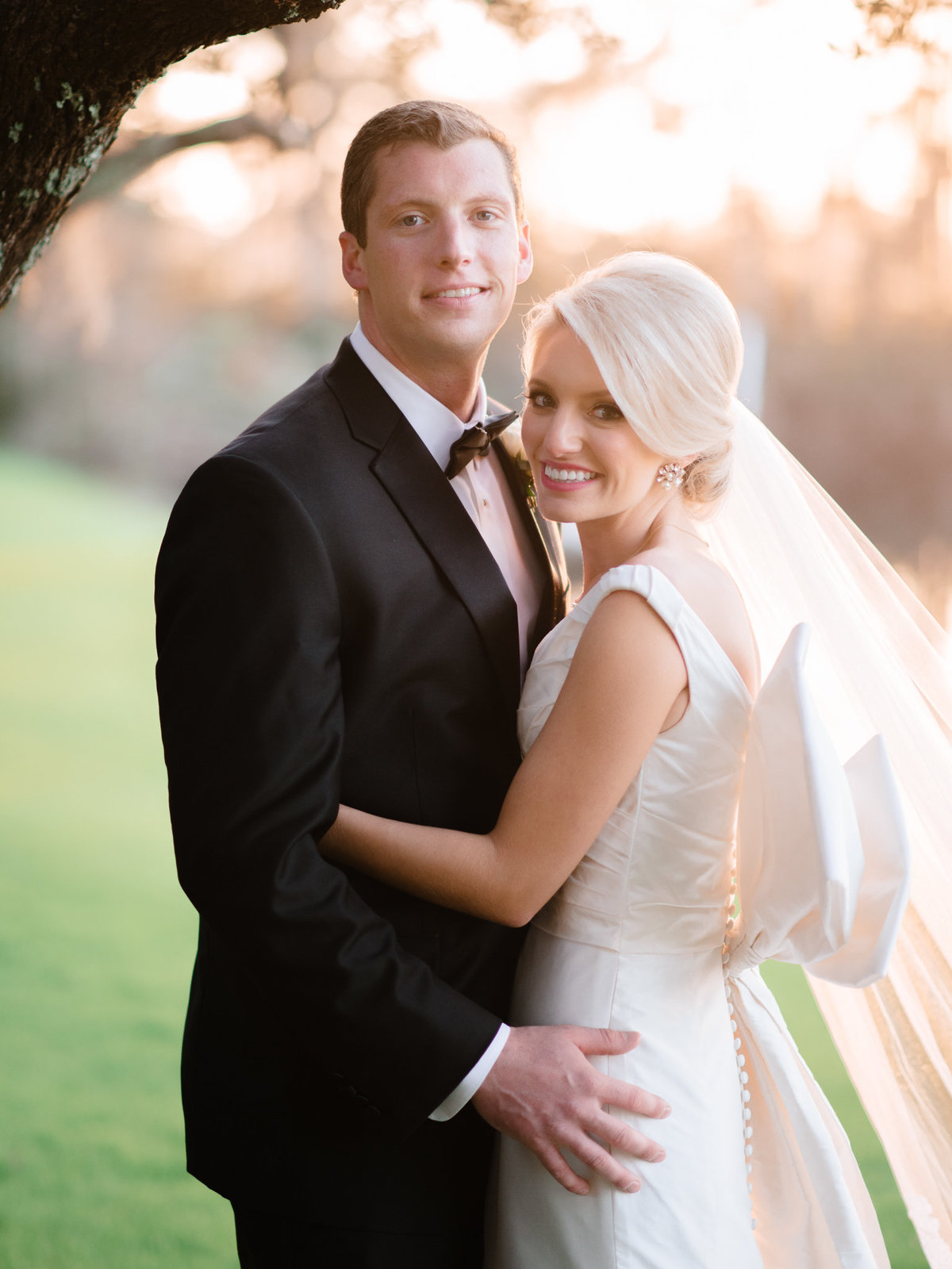 Caledonia Golf & Fish Club wedding outside of Charleston, SC by Pasha Belman Photog-65