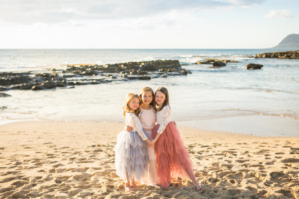 Oahu Family Portraits-4