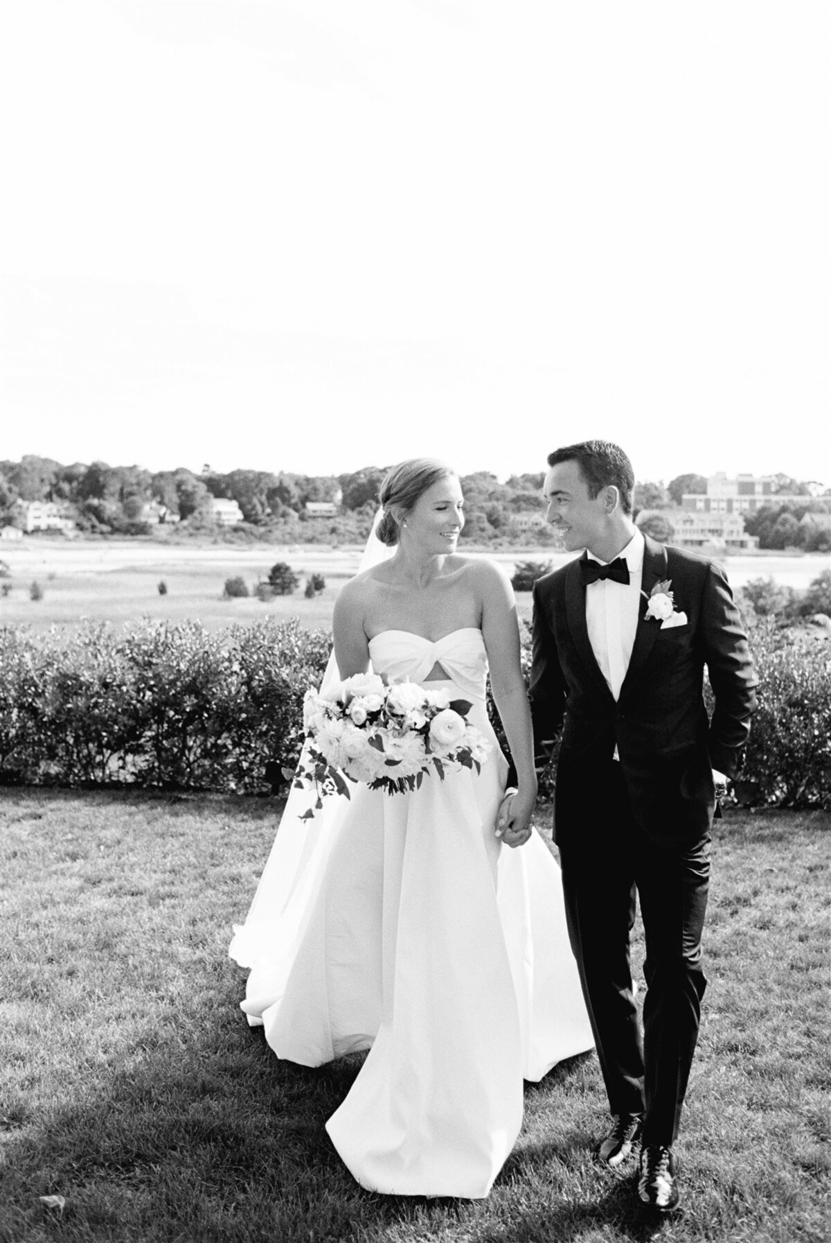 Cape Cod Tented Wedding for Tory and Ugo24