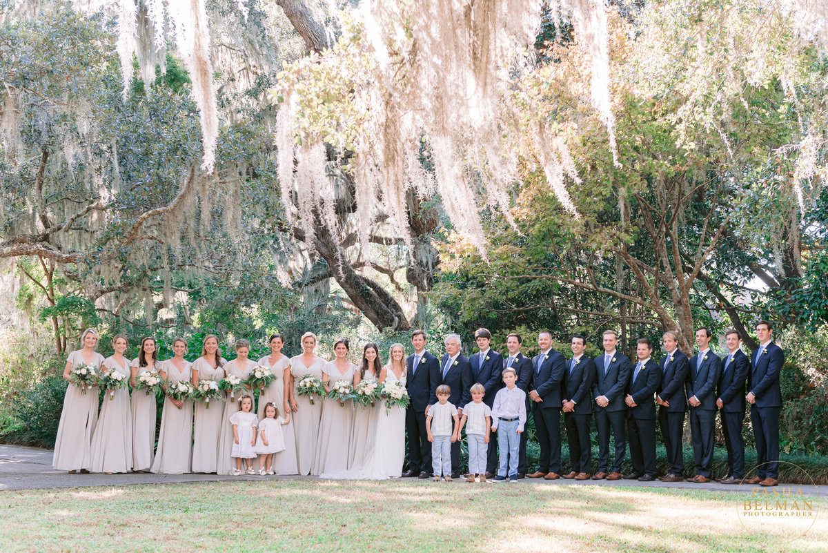 wedding at brookgreen gardens pawleys island sc -16