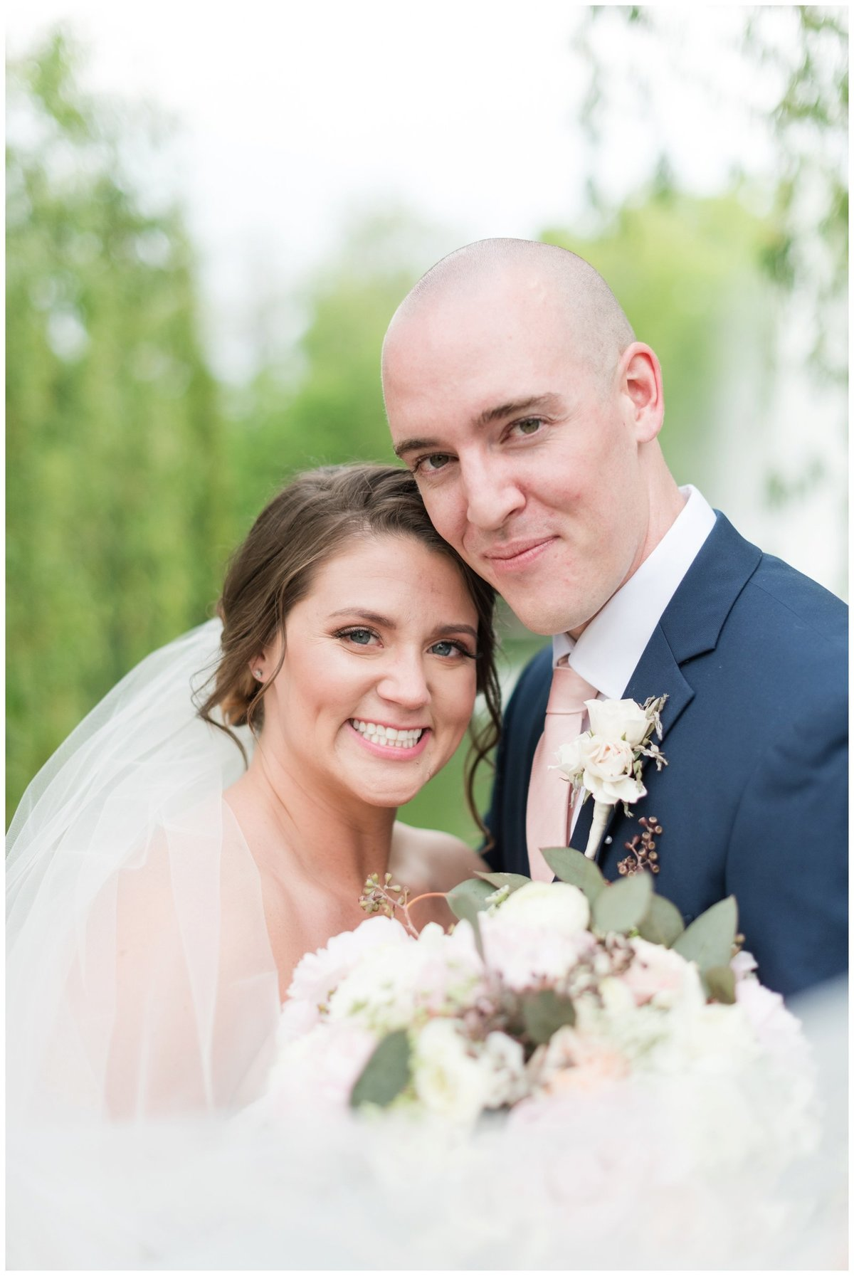 columbus ohio wedding photos brookside golf and country club outdoor wedding_0067