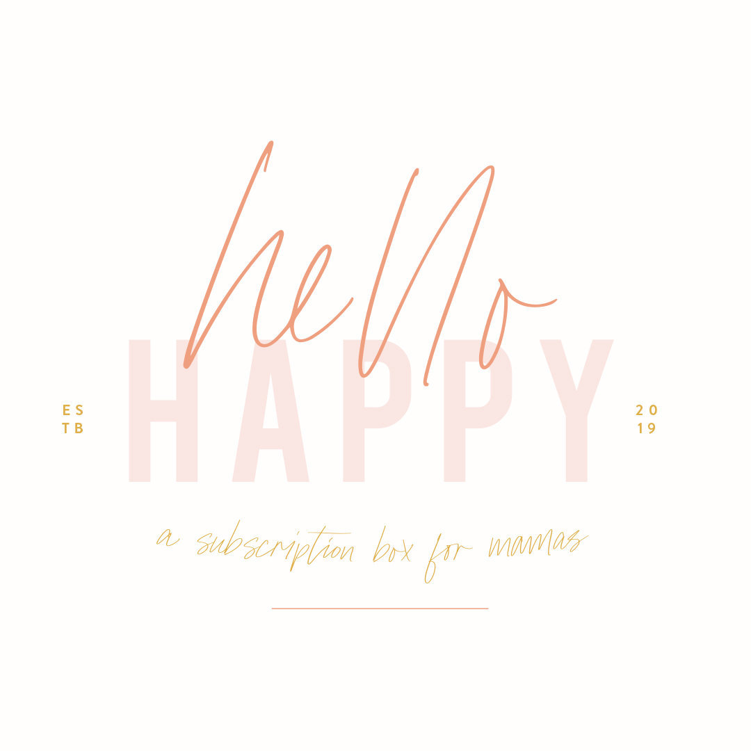 Hello Happy Promo Image 2