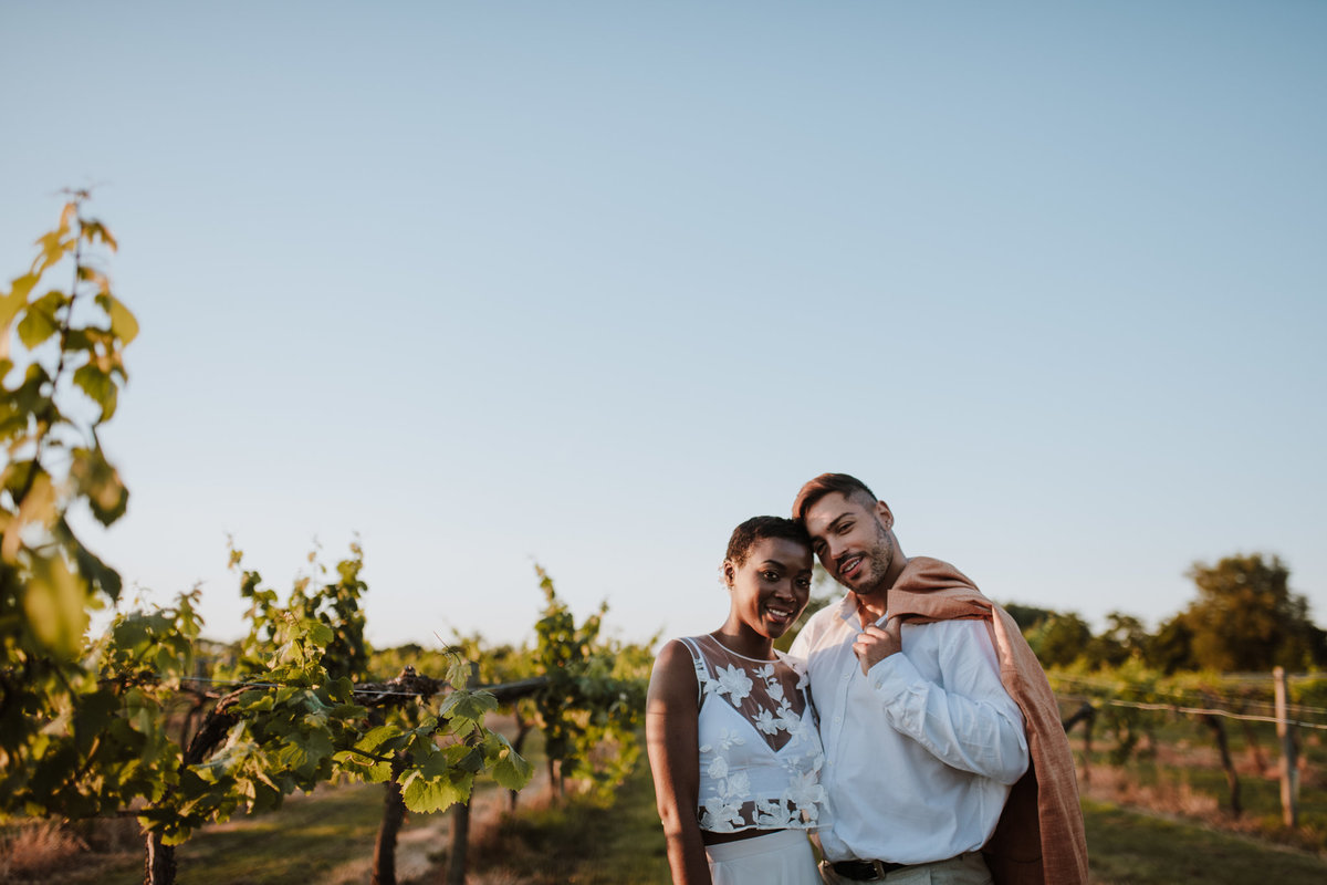 The Stars Inside - Vineyard Destination Wedding - Laura Martha Photography (136)