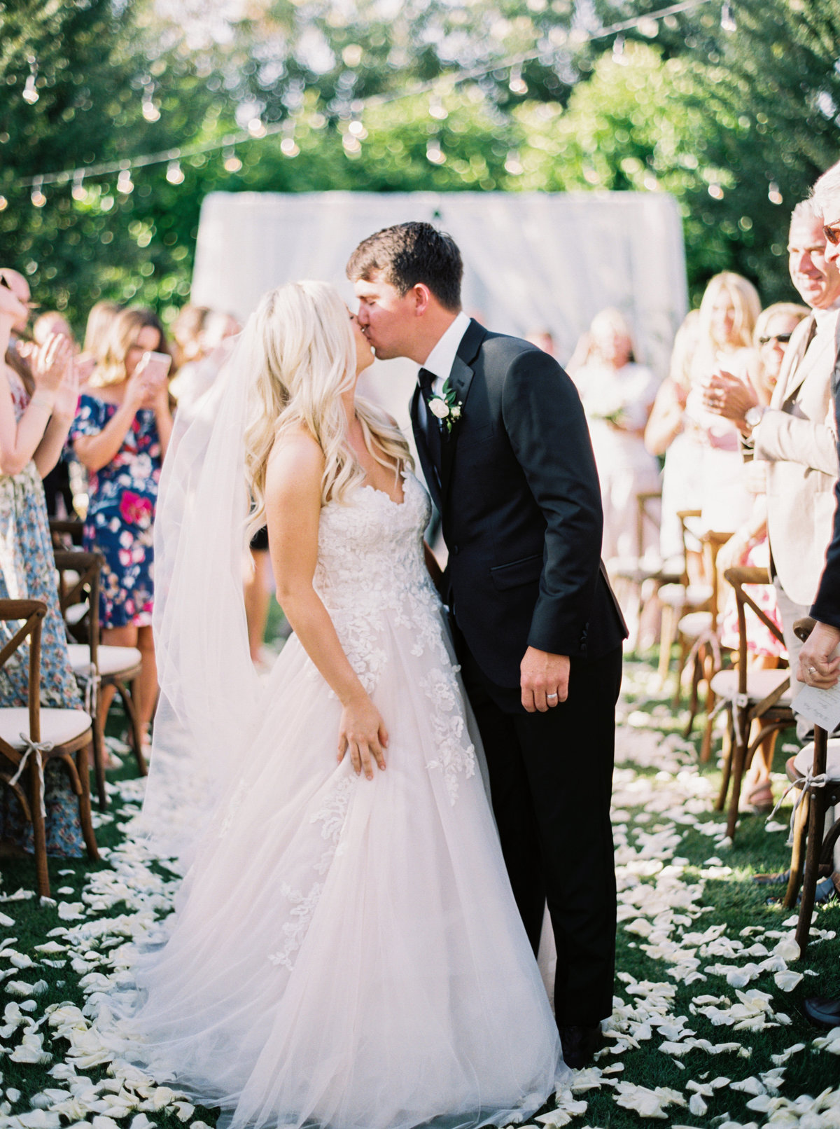 Phoenix, Arizona Wedding - Mary Claire Photography-32