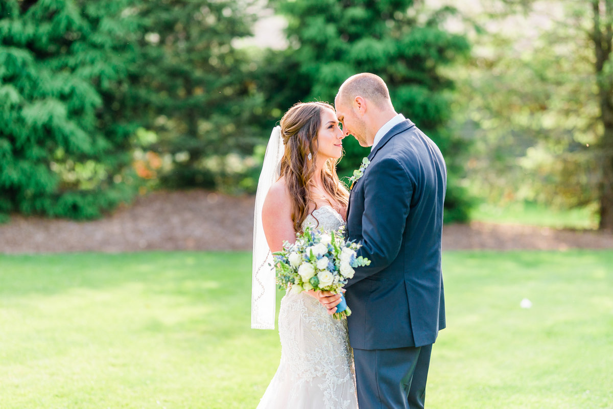 Pittsburgh Pennsylvania Wedding
