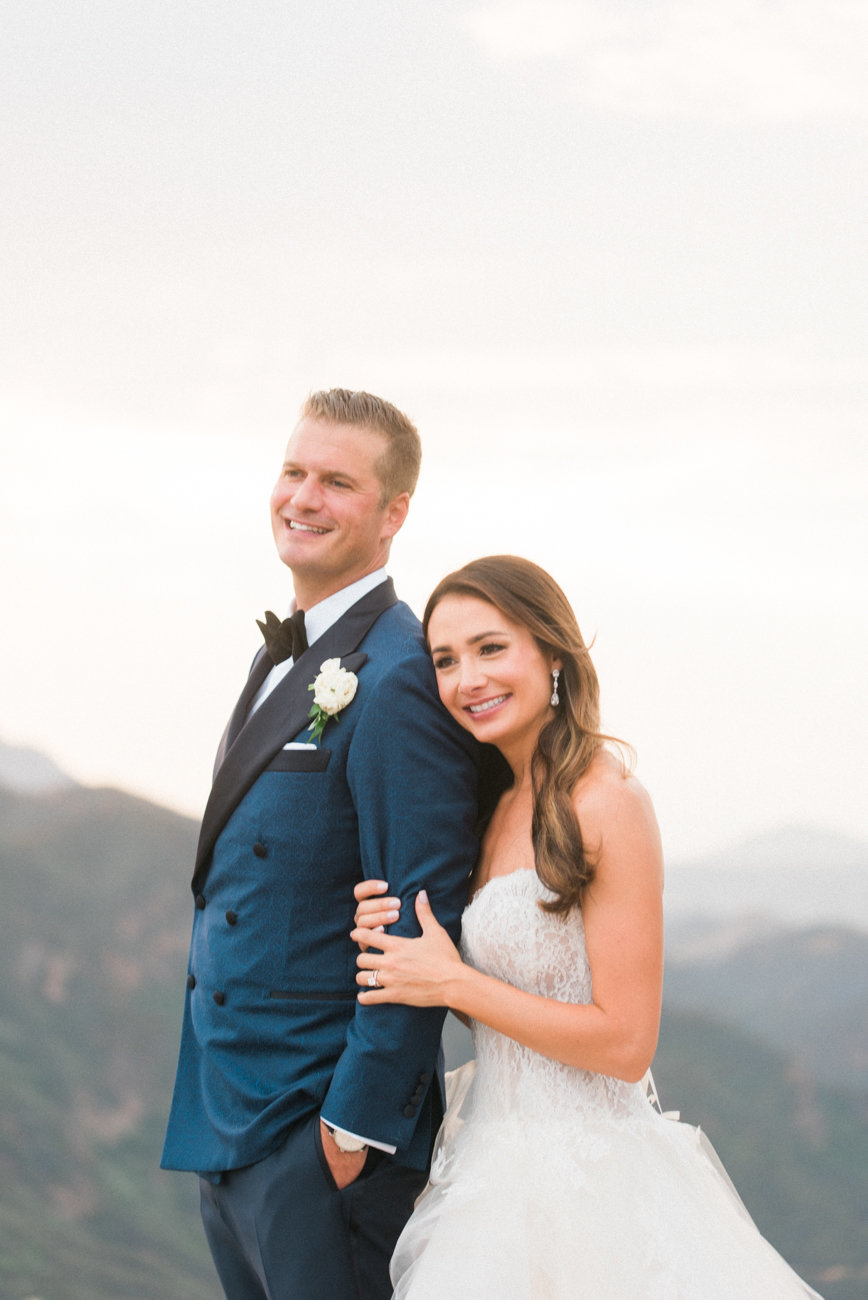 Malibu Rocky Oaks Wedding Fine Art Photographer _ Hello Blue Photo -12
