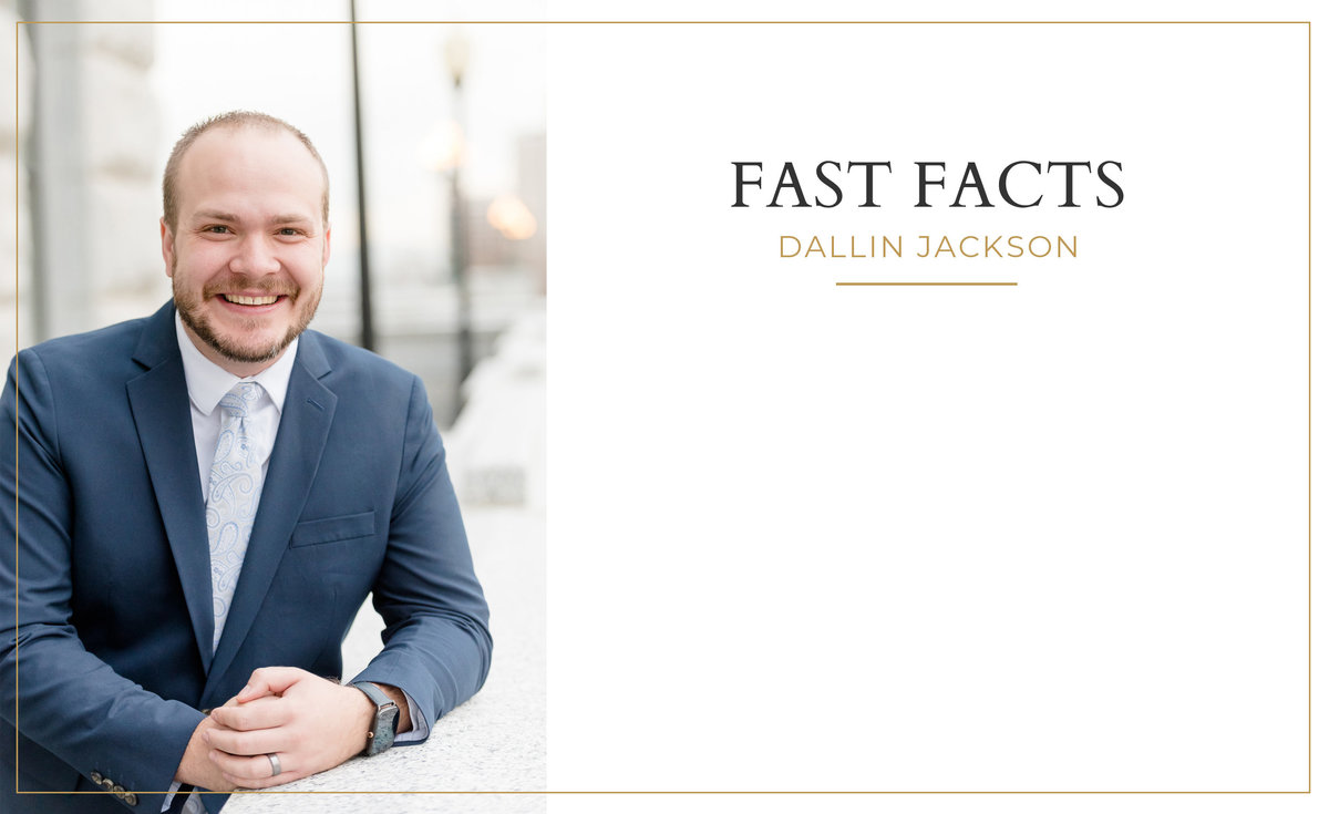 Fast facts dallin base