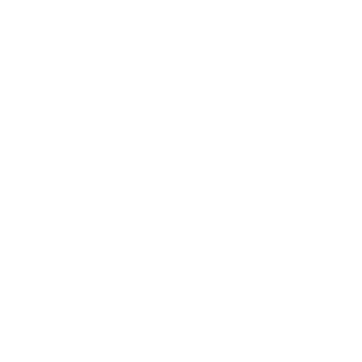 HereNorth White_Primary Logo sans ph