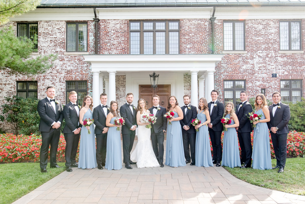 Hamilton Farm Wedding-New Jersey Wedding Photographer-- Jess and Doug Wedding 226437-32