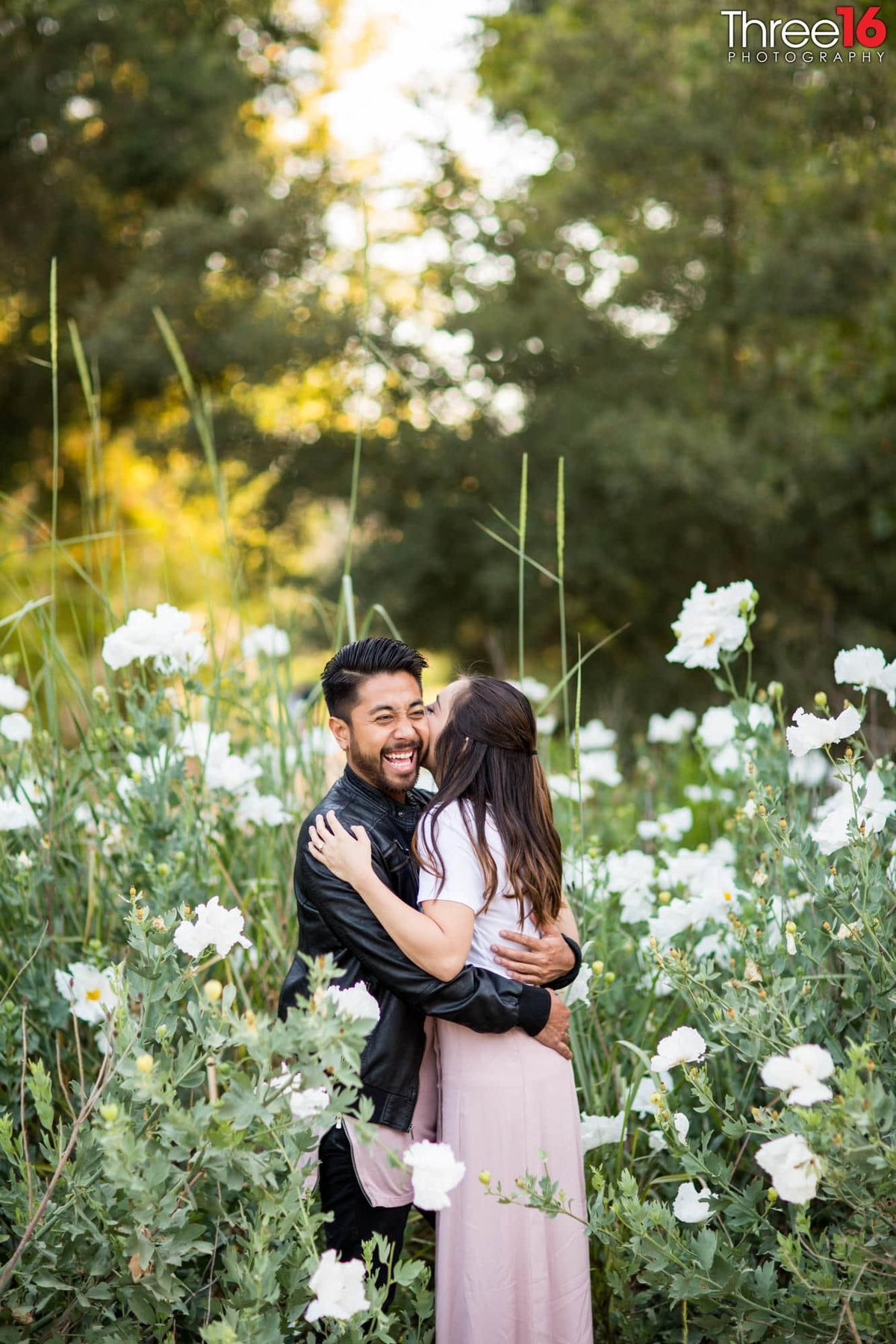 Thomas F. Riley WIlderness Park Engagement Nature Hiking Professional Photographer Orange County