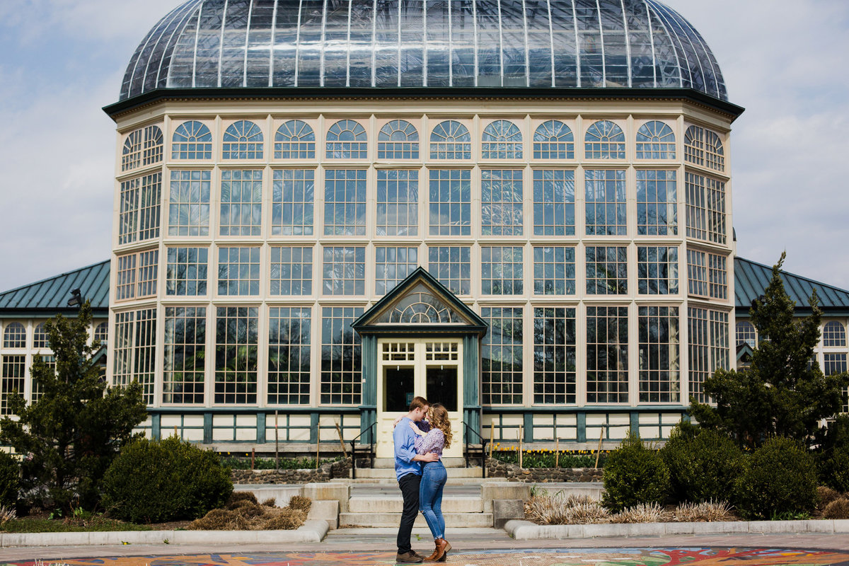 Lancaster-Photographers-Rawlings-Conservatory-Engagement-2