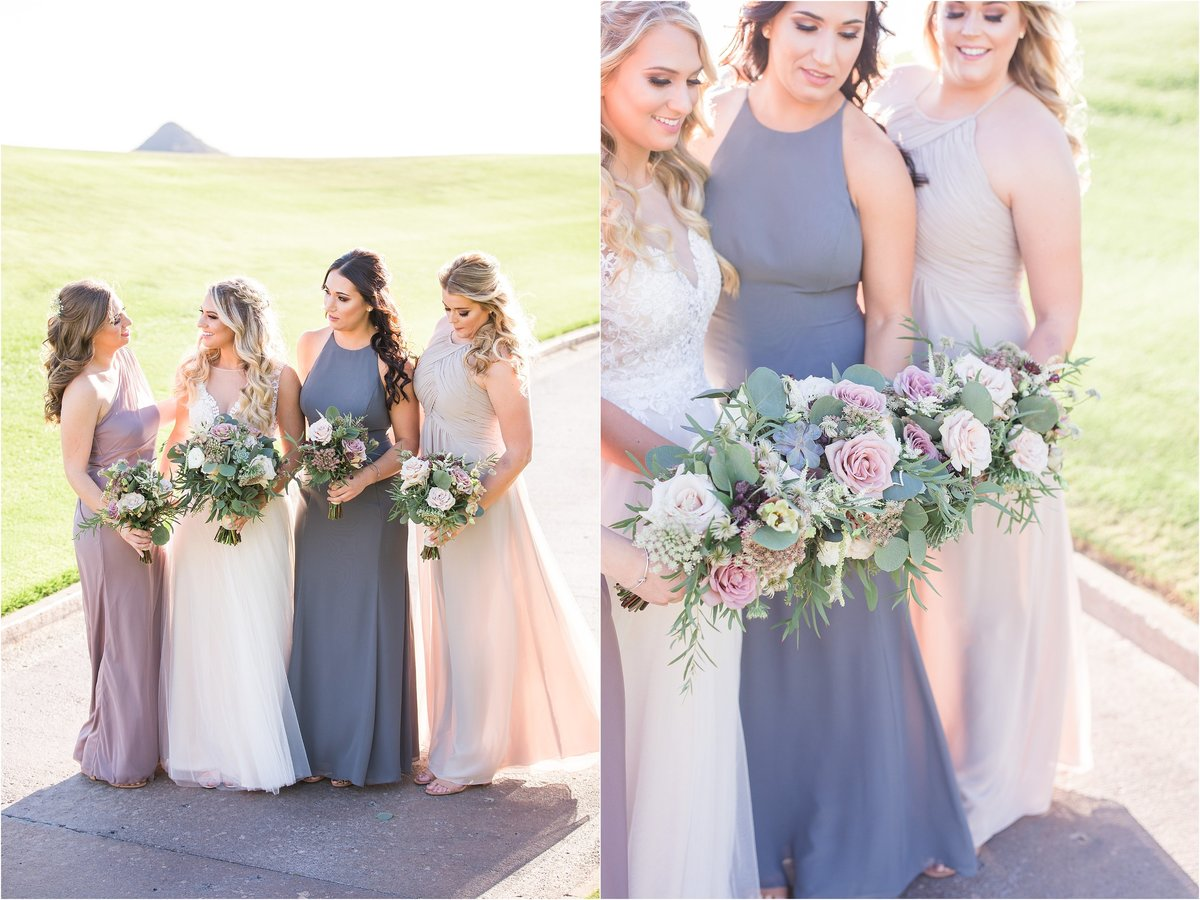 Eagle Mountain Golf Club Wedding, Scottsdale Wedding Photographer - Camille & Evan_0019