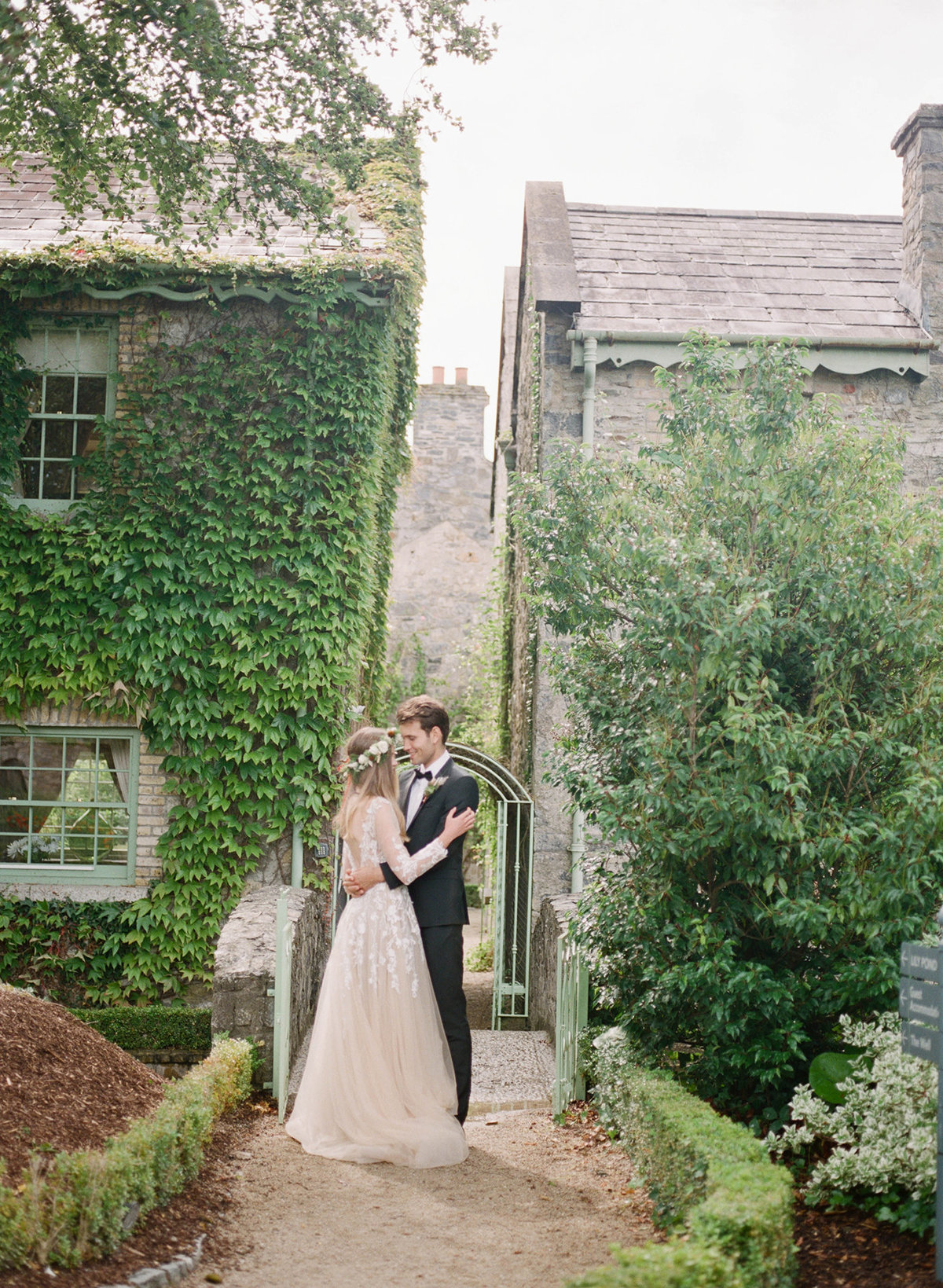 Destination Wedding Photographer - Ireland Editorial - Cliff at Lyons Kildare Ireland - Sarah Sunstrom Photography - 40