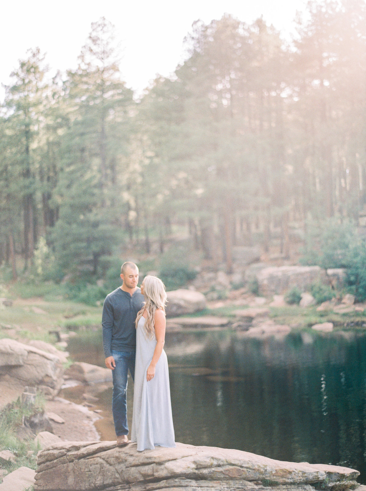 Arizona Engagement Session - Mary Claire Photography-17