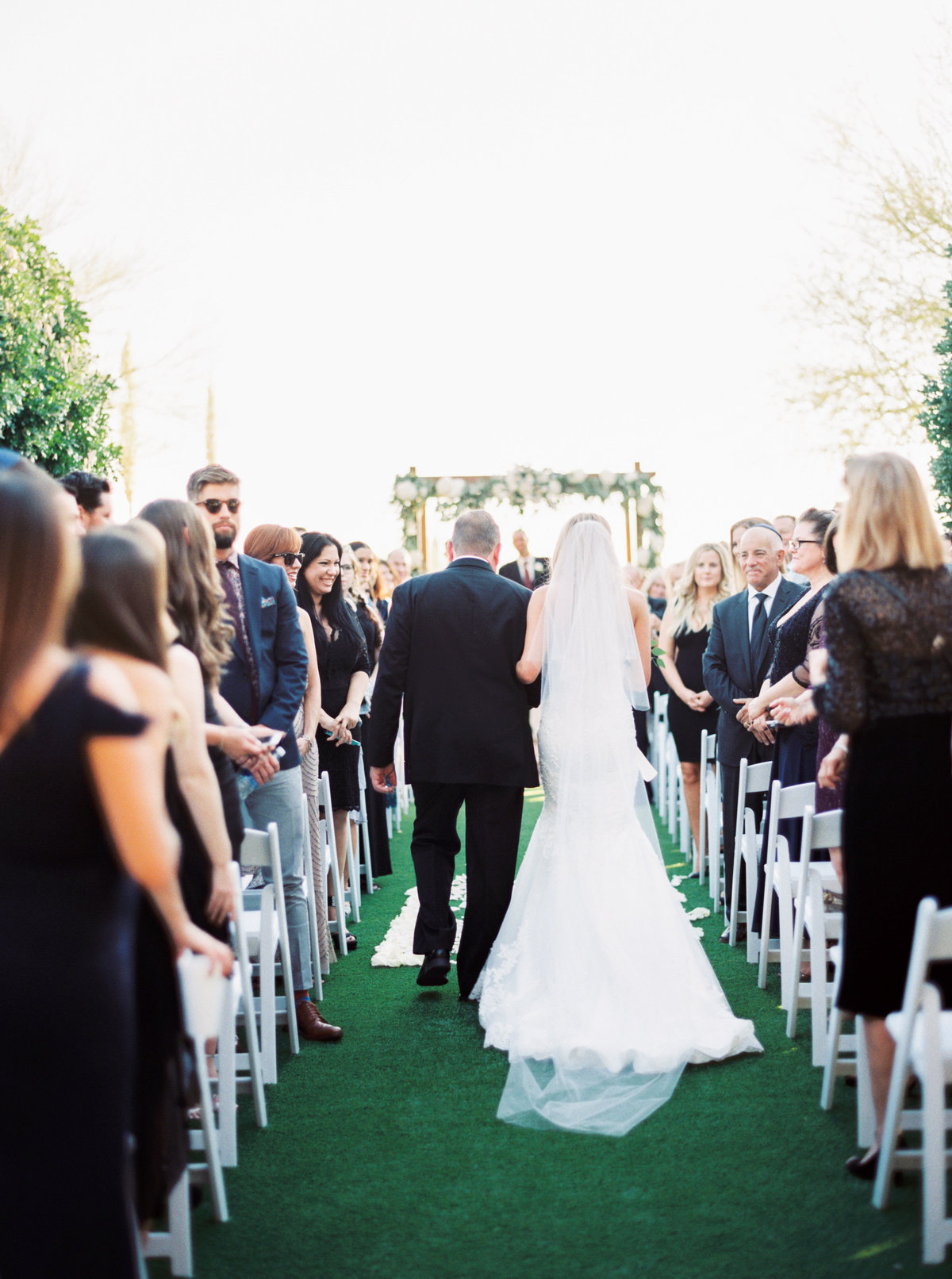 Sassi Scottsdale Arizona Wedding - Mary Claire Photography-6