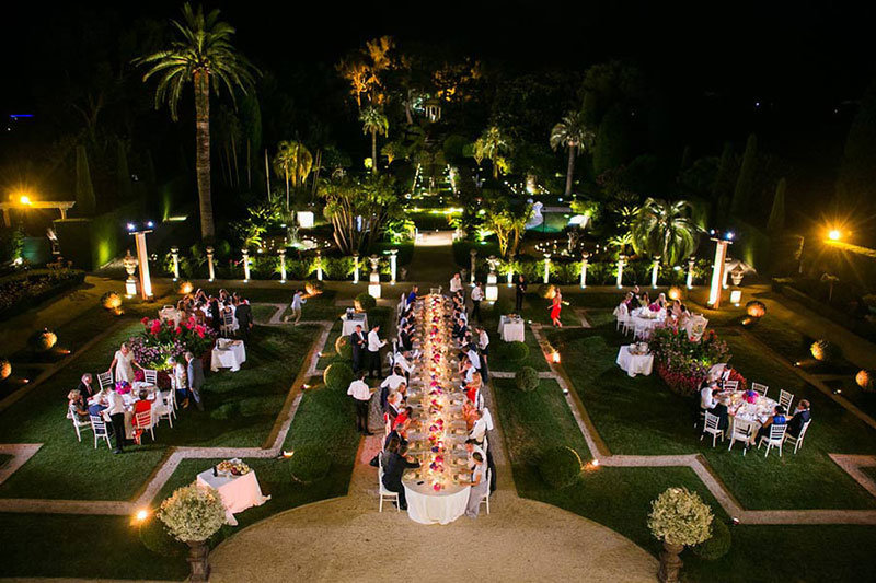 luxury wedding French Riviera Saint-Jean-Cap-Ferra3