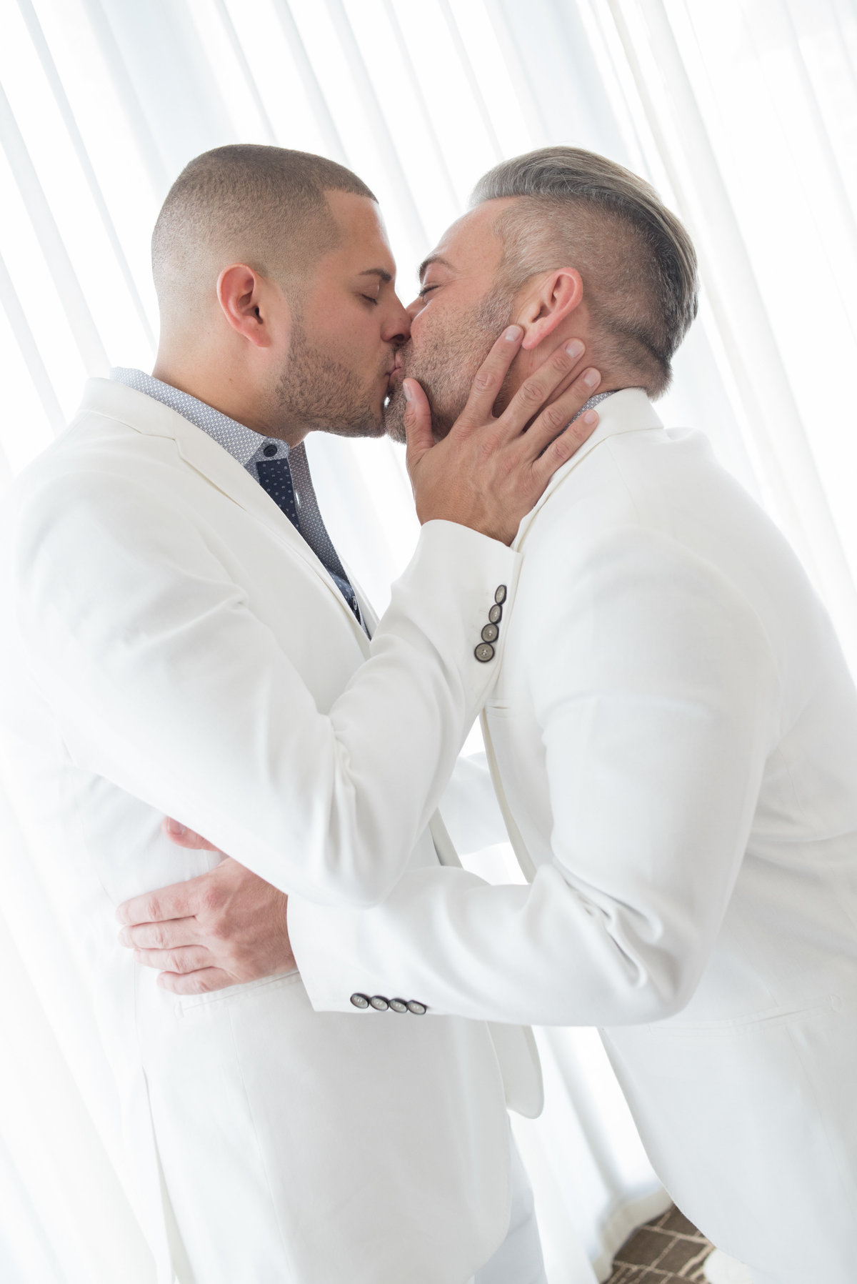 Miami LGBT Wedding Photography 5