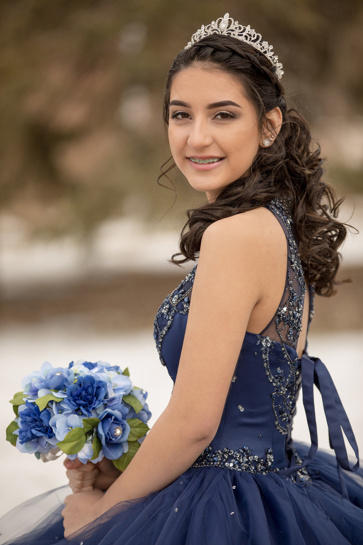 Quinceanera Photography 10