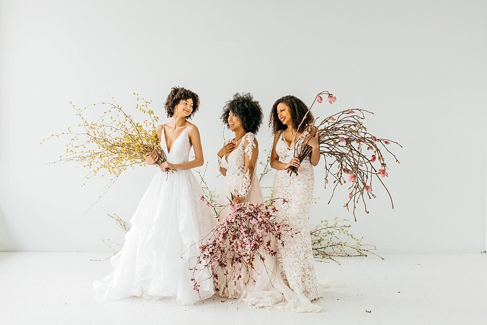 leigh-and-mitchell-spring-bridal-shoot-blooming-branches-pink-and-yellow-wedding-inspiration