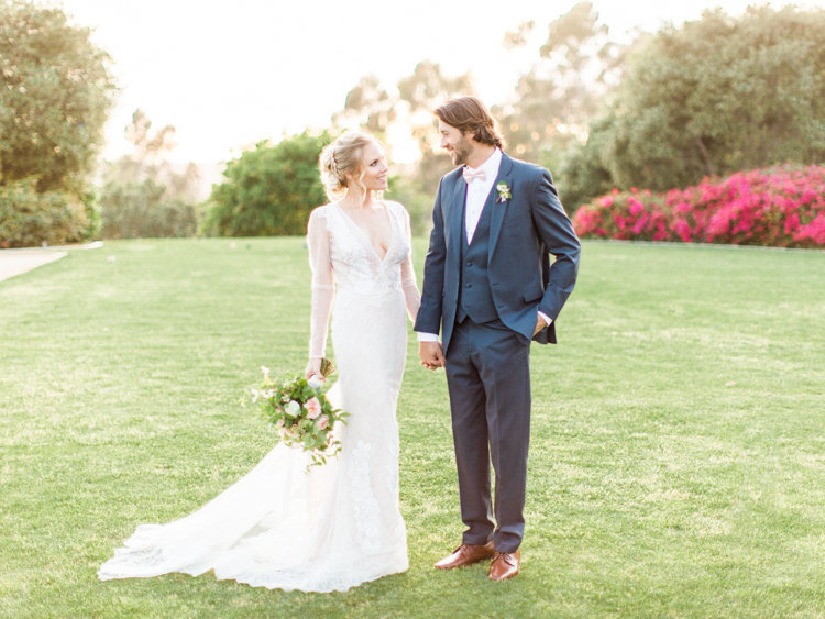 Rancho Valencia Wedding Editorial_The Ponces Photography_052