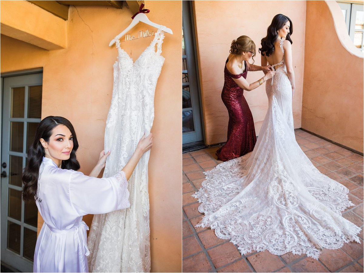 Royal Palms Resort Wedding, Scottsdale Wedding Photographer, Royal Palms Wedding Photographer - Ramona & Danny_0012