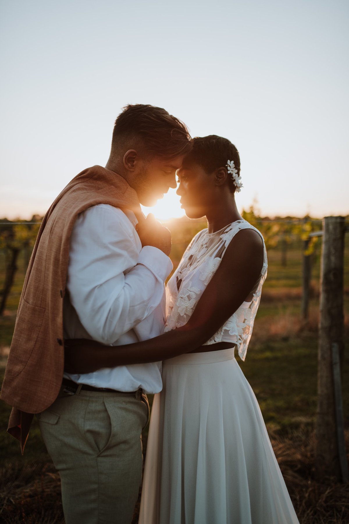 The Stars Inside - Vineyard Destination Wedding - Laura Martha Photography (140)