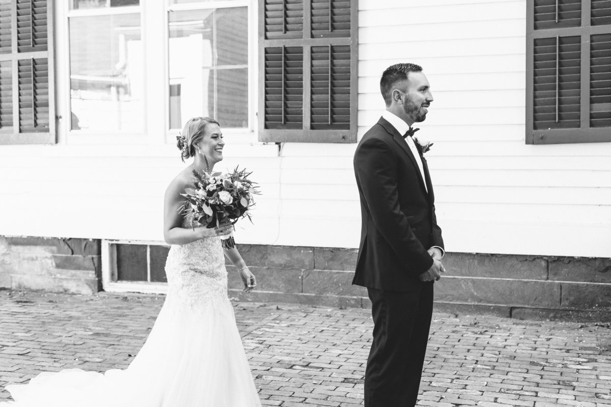 Water Witch Club Wedding Photographer New Jersey 14