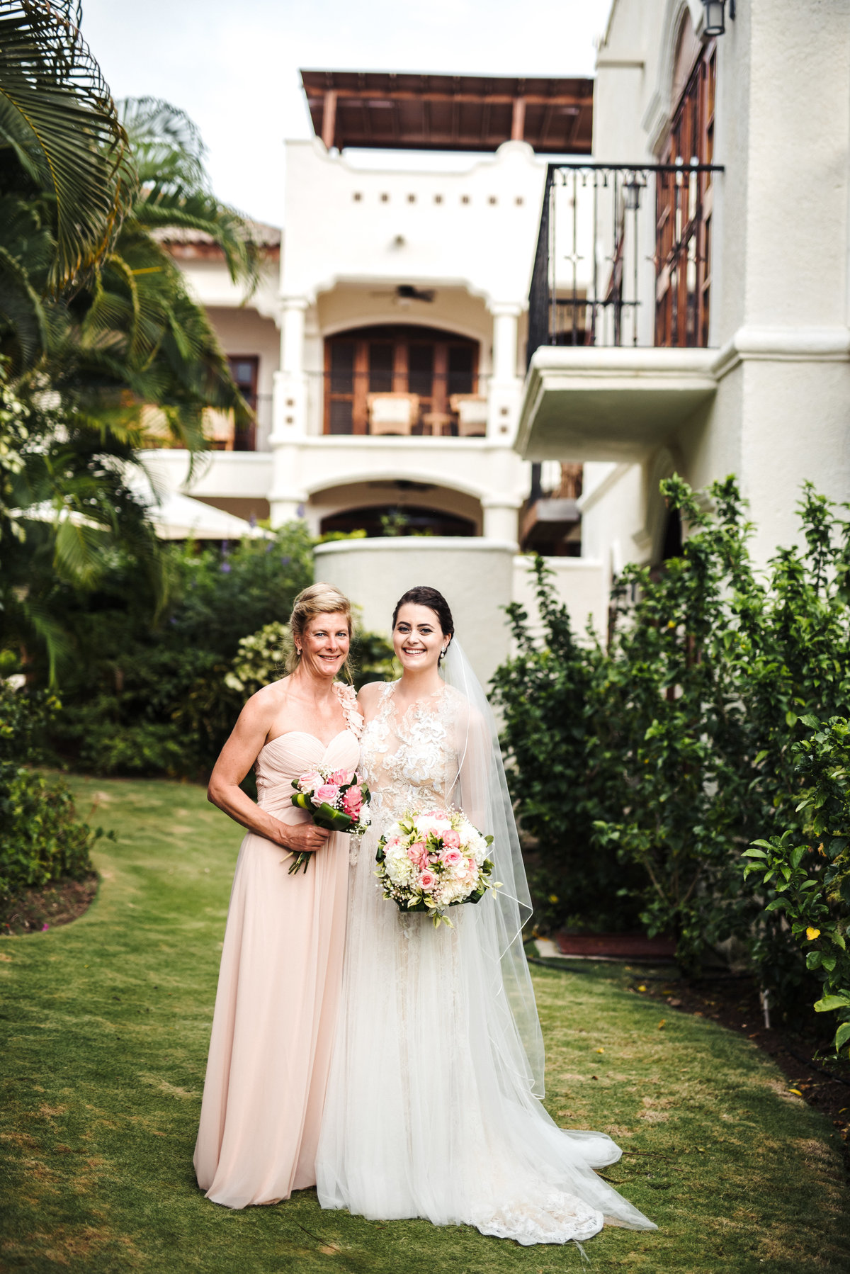 Cap Maison St Lucia Destination Wedding - 168