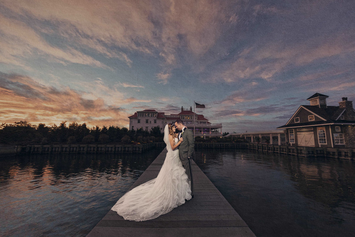 NJ Wedding Photographer Michael Romeo Creations Fav - 20161029 - MRC Signature - Mallard Island-2