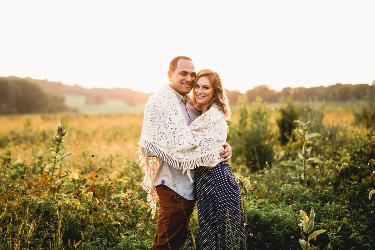 Valley Forge Park Engagement Session Photography 59